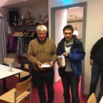 Vierde prijs Jan en Geert