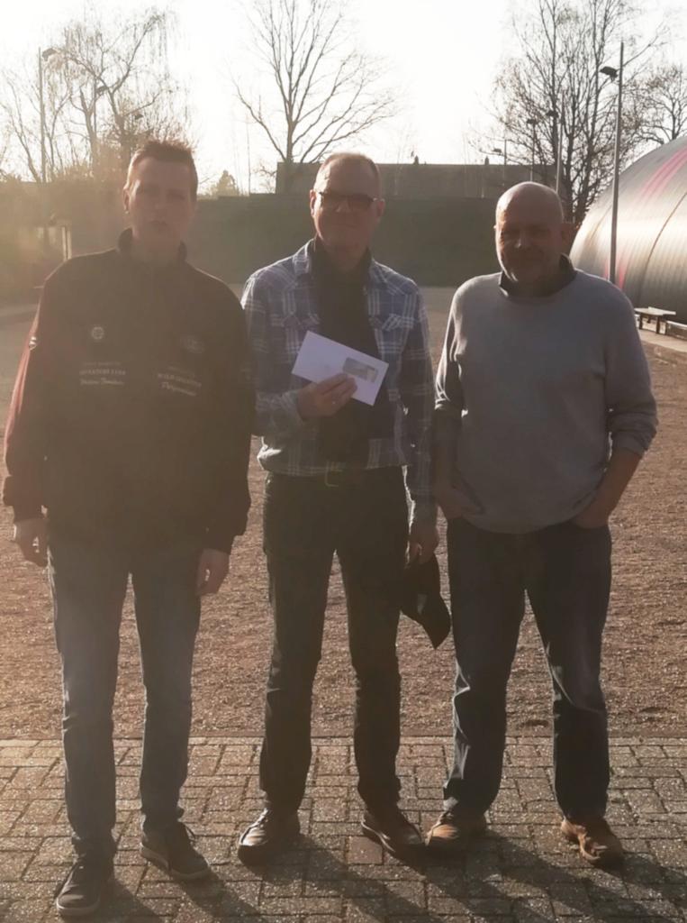 Jaap/Martin/Dolf